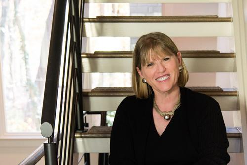 Carol Freedman