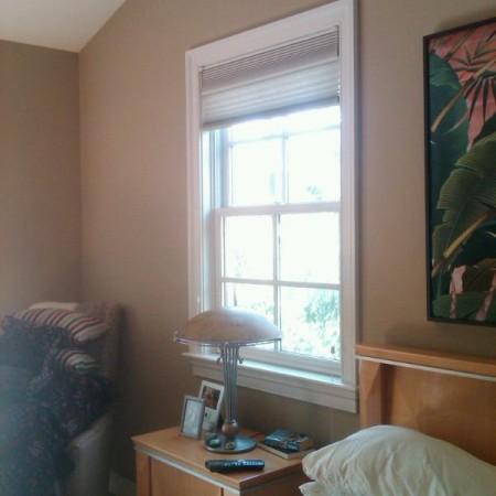 bedroom before