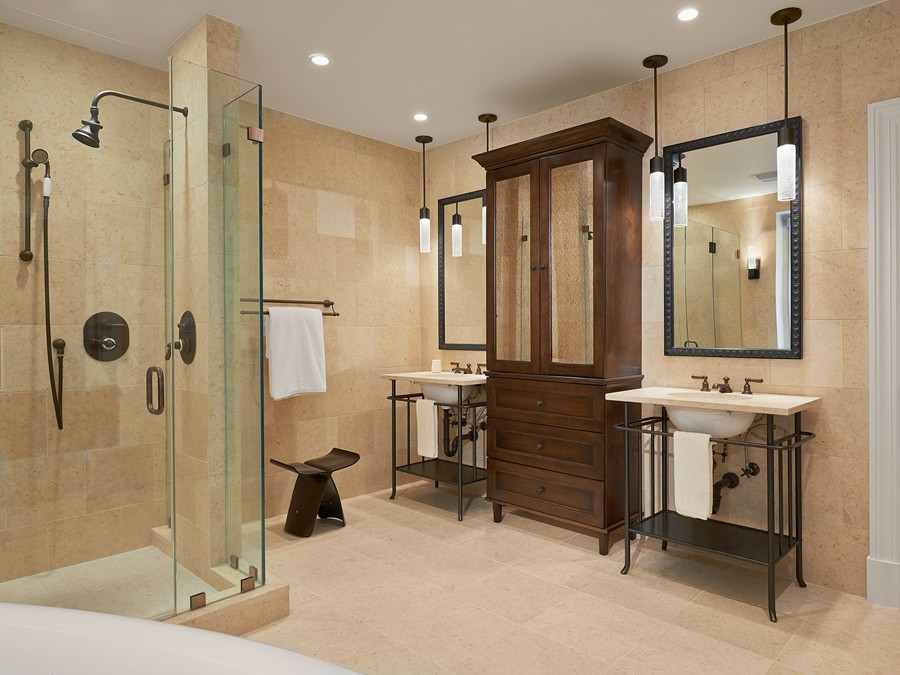 11. Mike Hemmer Master Bath