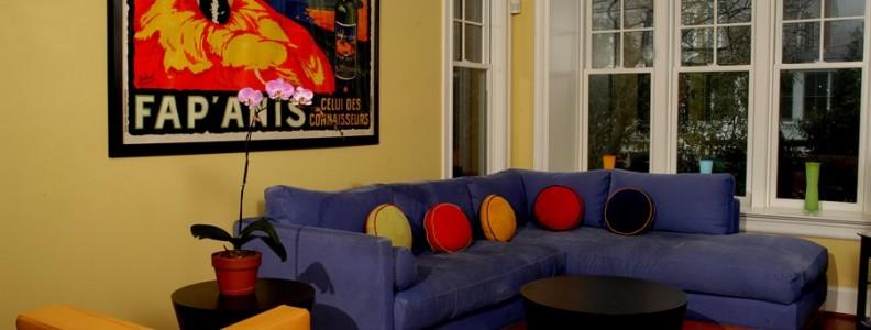 Hoffman Family Room